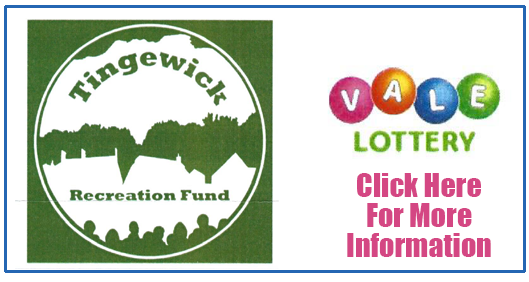 Vale Lottery And Tingewick Recreation Ground Volunteer Information Pack